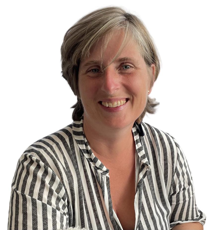 Katrin von Bechtolsheim, Kinder- und Jugendcoach